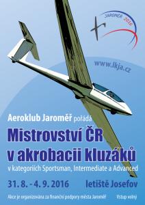 Mistrovství České republiky SPG, ING a ADG @ letiště Jaroměř | Jaroměř | Královéhradecký kraj | Česká republika