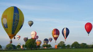 Fiesta: Baloon Jam @ Brno | Brno | Jihomoravský kraj | Česko