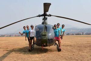 16. Mistrovství světa ve vrtulníkovém létání @ Minsk, Bělorusko | Minsk | Minská oblast | Bělorusko