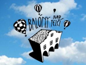 Fiesta: Balóny nad Telčí