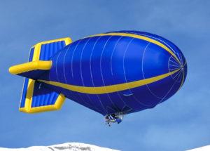 Mistrovství světa vzducholodí @ Tegernsee, Německo | Tegernsee | Bavorsko | Německo