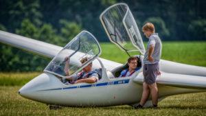 Two Seater & Retro Cup @ letiště Zbraslavice | Zbraslavice | Středočeský kraj | Česko