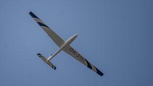 Školení akrobatických bezmotorových pilotů @ letiště Mladá Boleslav | Mladá Boleslav | Středočeský kraj | Česko