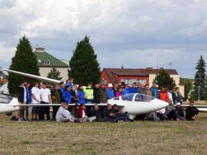 Mladoboleslavský pohár @ letiště Mladá Boleslav | Mladá Boleslav | Česko
