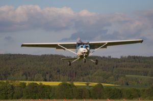 Pohár Rádi Ježka v letecké rally @ letiště Panenský Týnec | Panenský Týnec | Ústecký kraj | Česko