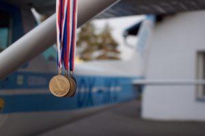 22. Mistrovství světa v letecké rally @ letiště Stellenbosh | Stellenbosch | Západní Kapsko | Jihoafrická republika