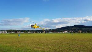 Světový pohár ve vrtulníkovém létání @ letiště Konakovo | Konakovo | Tver Oblast | Rusko